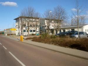 HafenHalle